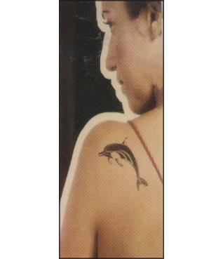Lareina webshop tribal tattoo temporary freedom for Freedom tribal tattoos