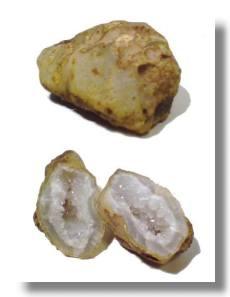 Mineraalit