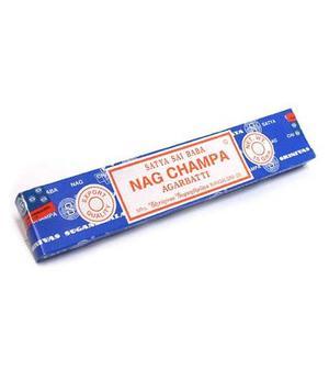 Incense Sticks Satya - Nag Champa, 15g