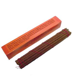 Incense Sticks Tibetan Healing - 31 herbs