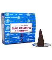 Incense Cones Satya - Nag Champa