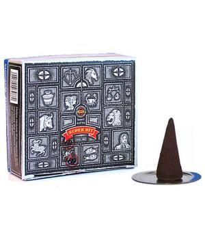 Incense Cones Satya - Super Hit