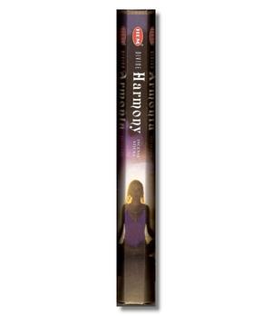 Incense Sticks HEM - Divine Harmony