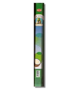 Incense Sticks HEM - Coconut