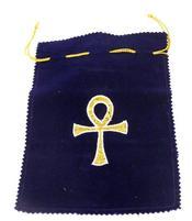 Tarot Card Bag - Ankh