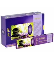 Incense Sticks Goloka - Reiki TIMELESSNESS