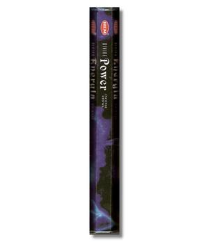 Incense Sticks HEM - Divine Power
