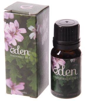 Eden Fragrance Oil - Citronella 10ml