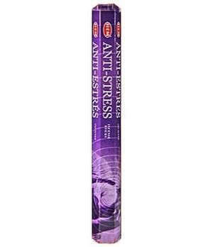 Incense Sticks HEM - Anti Stress