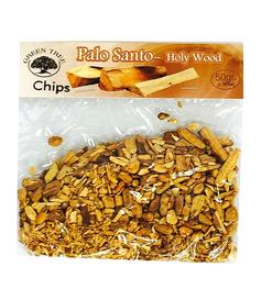 Palo Santo Holy Wood - Chips 50g