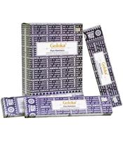 Incense Sticks Goloka - Pure Happiness, Lavender