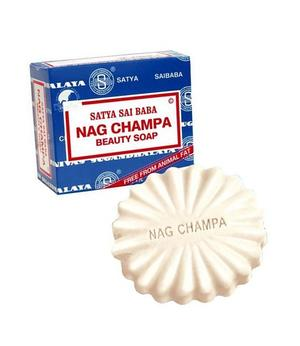 Satya Nag Champa - Beauty Soap 75g