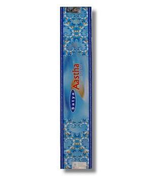 Incense Sticks Satya - Aastha