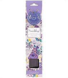 Scentimental Incense Gift Set - FRIENDSHIP, Lavender