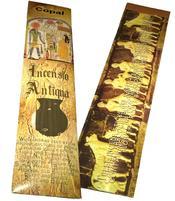 Incense Sticks Incensio Antiqua - Copal