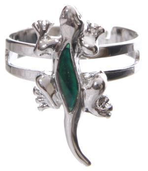 Mood Ring - Lizard