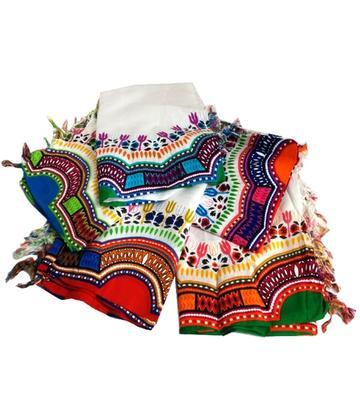 Sarong - White Yamado