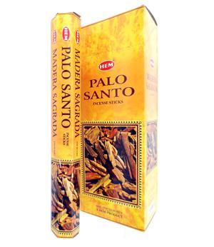 Incense Sticks HEM - Palo Santo