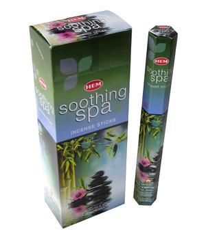 Incense Sticks HEM - Soothing Spa