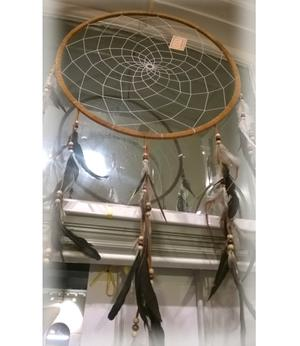 Dreamcatcher - Tan 42cm