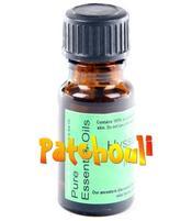 Essential Oil - Patchouli 10ml