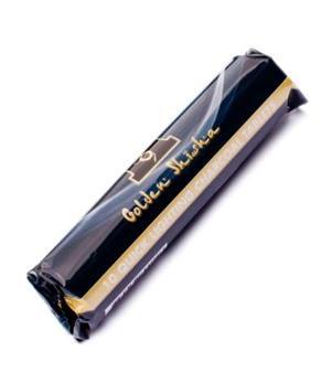 Charcoal - Golden Shisha Roll