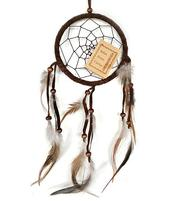 Dreamcatcher - Brown 11cm