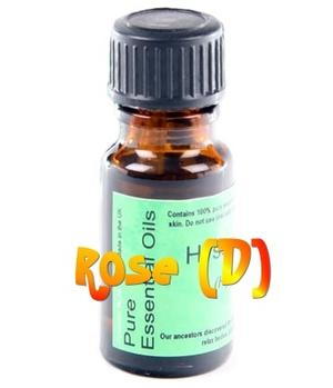Essential Oil - Rose Dilution 10ml
