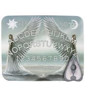 Ouija Spirit Board - Angel Guide by Anne Stokes