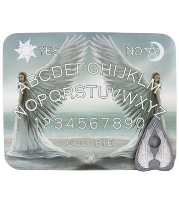 Ouija Spirit Board - Angel Guide by Anne Stokes