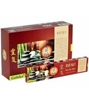 Incense Sticks Goloka - Reiki ENLIGHTENMENT