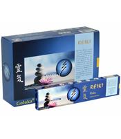 Incense Sticks Goloka - Reiki GROUNDING