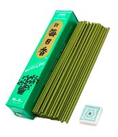 Japanese Style Incense Sticks Morning Star - Sage
