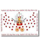 KS | Angel Card | Love - Till dig