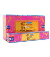 Incense Sticks Satya - Natural ROSE