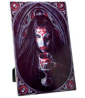 Anne Stokes Art Tile - Vampire, large