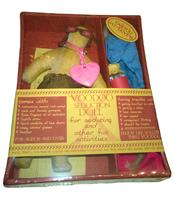 Voodoo Doll for Seducing - Unisex