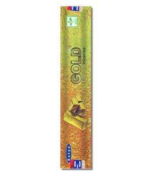 Incense Sticks Satya - Gold