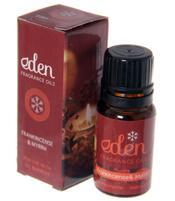 Eden Fragrance Oil - Frankincense & Myrrh 10ml