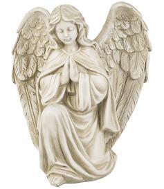Eden Angel Garden Decoration - Praying 23cm