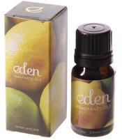 Eden Fragrance Oil - Lemon and Lime 10ml