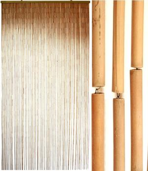 Bambu oviverho - Bamboo