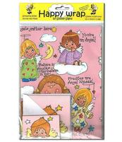 Happy Wrap - Angel