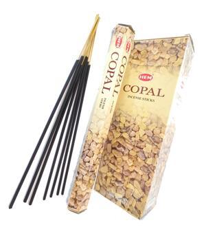 Incense Sticks HEM - Copal