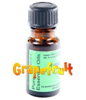 Essential Oil - Grapefruit 10ml