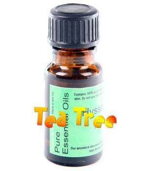 Essential Oil - Tea-tree 10ml