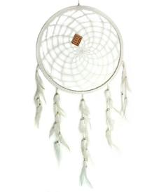 Dreamcatcher - Pure White 42cm