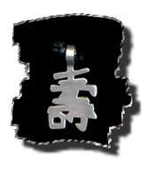 Tina | kaulakoru | Feng shui - Long Life