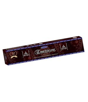 Incense Sticks Satya - Emotions