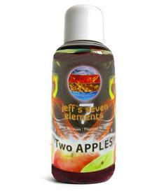 Jeff´s 7 Elements Molasses - Two Apples